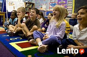 Strefa Rodzica dla przedszkola lub żłobka