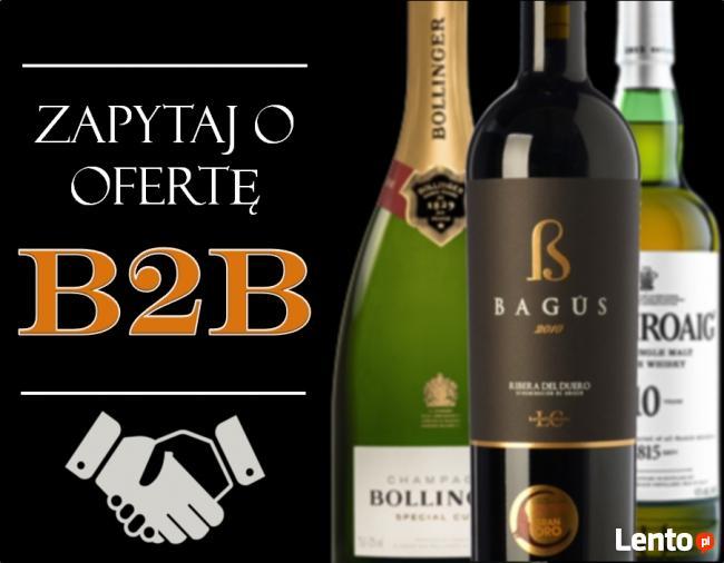 Salon Win i Alkoholi / Nowowiejska 5 / Warszawa