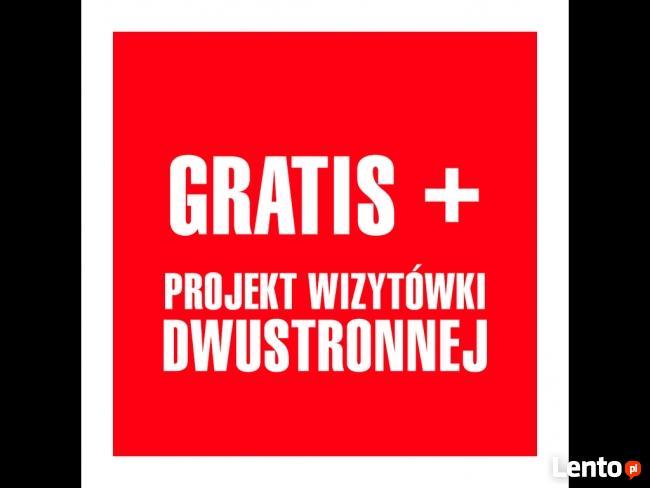 Projekt mobilnej strony internetowej + GRATIS WIZYTÓWKA