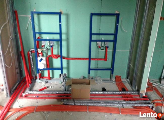 Hydraulik,Usługi Hydrauliczne,Hydraulika WOD-KAN, C.O, GAZ