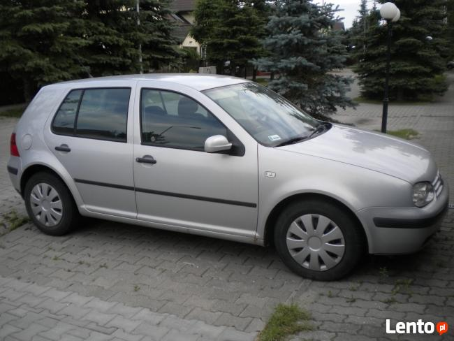 sprzedam VW Golf 4