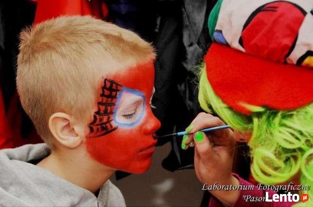 Urodziny z Klaunami. Kolorowa atrakcja dla Twojego Dziecka!