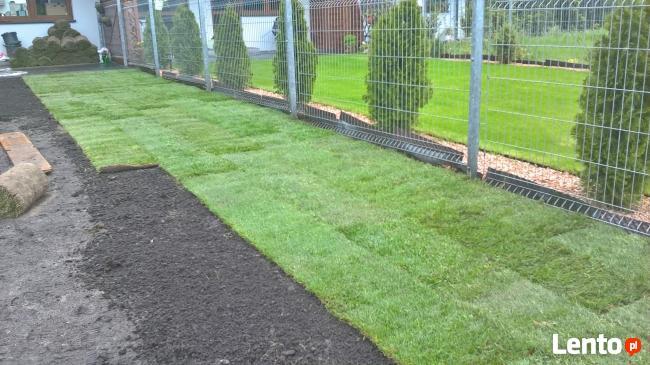 Zakładanie i pielęgnacja ogrodów.Trawniki oczka wodne Kielce