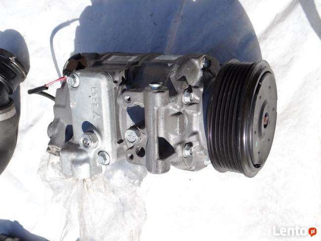 Silnik Audi Q7 4,2TDI BTR 2007r.