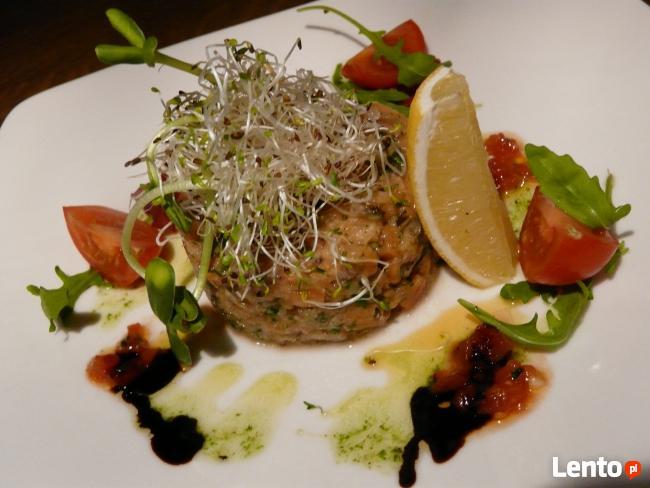 Usługi Gastronomiczne
