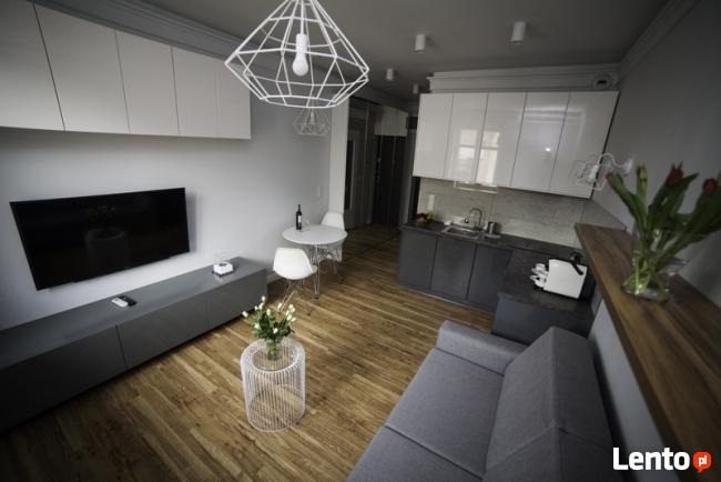 Apartamenty inwestycyjne w Krakowie pod wynajem 5x studio