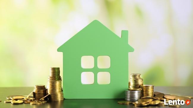 NOWOŚĆ !!! leasing nieruchomości dla konsumentów