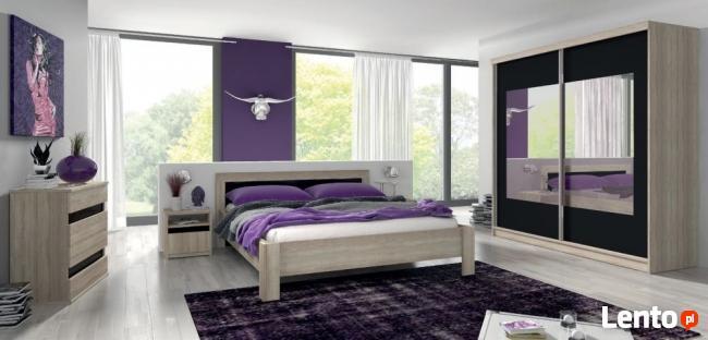 Sypialnia Mediolan - sellmeble