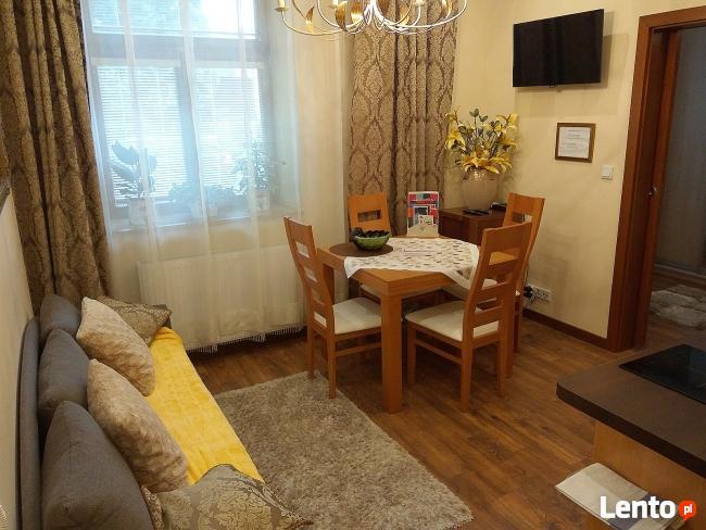 Pyc. Bepc. 1-pok mieszkanie 32 m2 na Starych Dębnikach