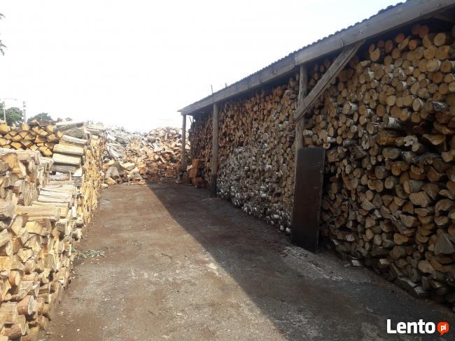 Drewno do Kominka i Pieca