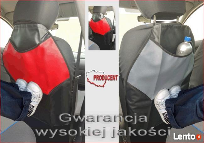 Organizer samochodowy Ochraniacz oparcia fotela