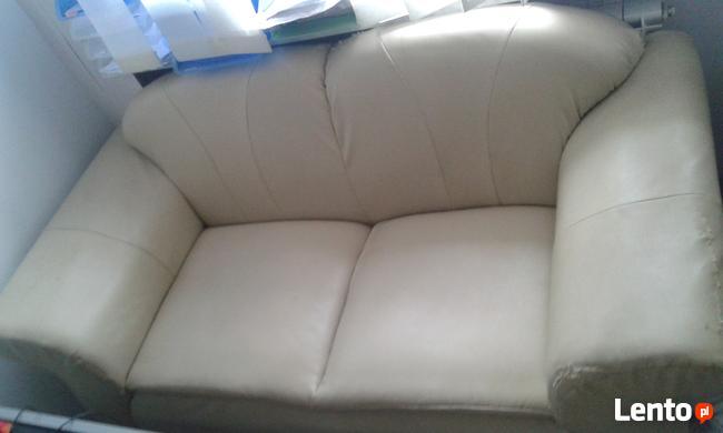 Sofa kanapa 2 sztuki