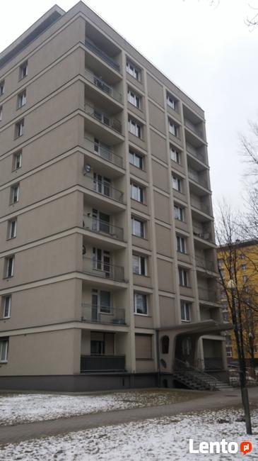 Katowice Koszutka- zamienię 1 pokojowe mieszkanie na większe