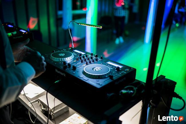 DJ SENIOR NA IMPREZĘ