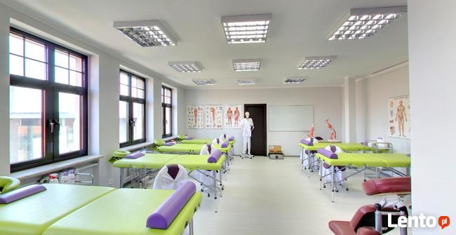 Kurs Masaż Klasyczny I stopnia SKK