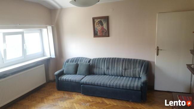 Wynajmę mieszkanie Kraków centr. blisko uczelni krakowskich