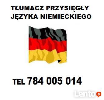 Niemiecki tłumaczenia i nauka języka - Łomża Tanio