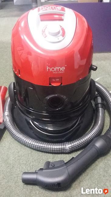 Odkurzacz piorąco-czyszczący Comfort Med HOME ECO CLEAN