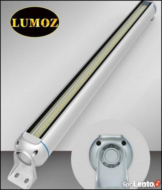 Lampa LED RURA do maszyn magazynu 800mm