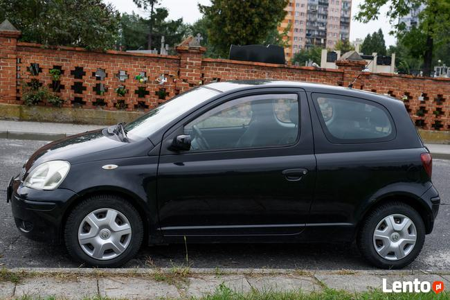 Sprzedam Samochód Toyota Yaris 1.4 D4D