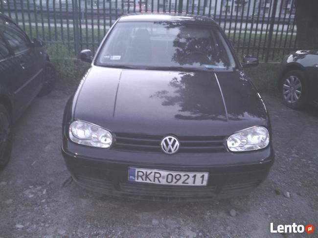 VW Golf 1999 - od Syndyka
