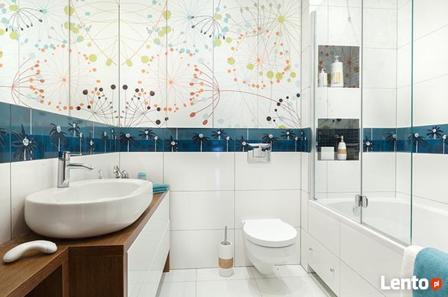 Szybkie projekty kuchni i łazienek