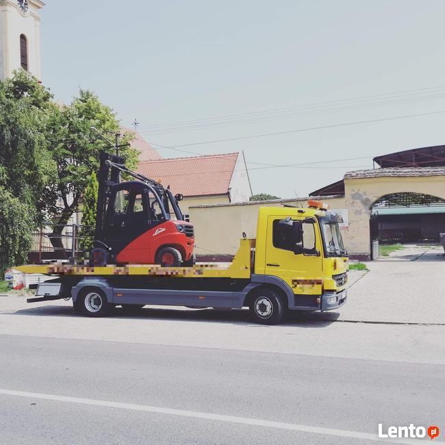 Odpalanie samochodu Warszawa, Pomoc Drogowa 24h Warszawa 《《《
