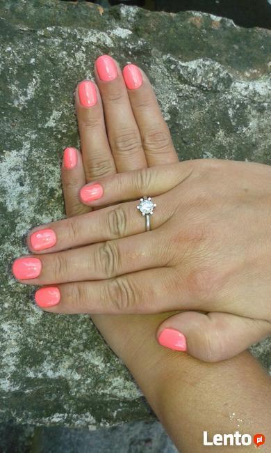 Archiwalne Manicure Hybrydowy Leszno