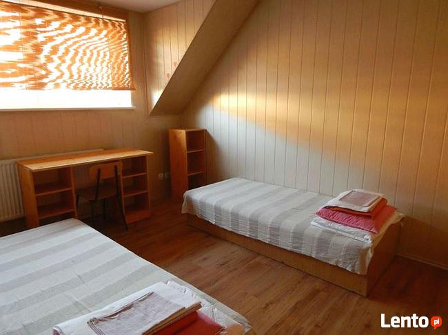 Pokój 2-osobowy dla studentów, Olsztyn Kortowo