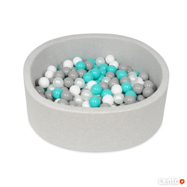 Wysyłka lub odbiór osobisty Suchy basen z piłeczkami kulkami