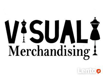 Visual Merchandiser/dekorator