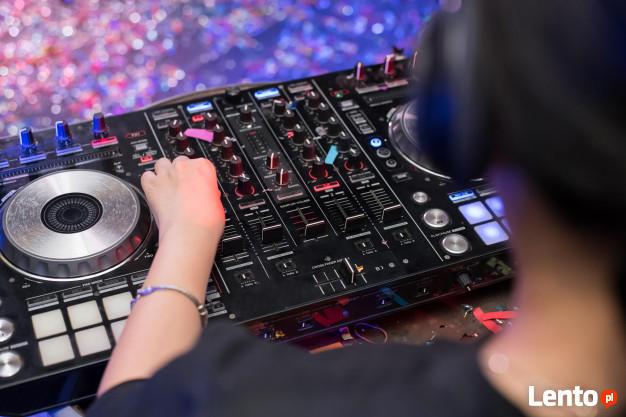 DJ na Twoją imprezę!!!