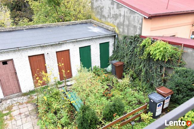 SPRZEDAM Mieszkanie Jedno pokojowe z Ogródkiem Bronowice
