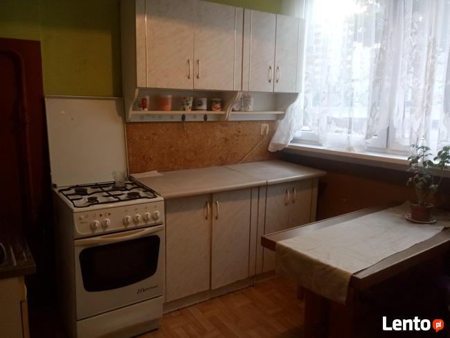 Wynajem mieszkania Lubin ul. Paderewskigo