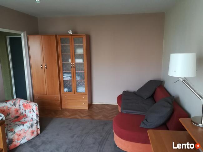 Wynajem mieszkania ŚMIGŁEGO- RYDZA 36
