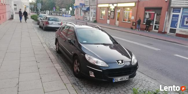 Sprzedam Peugeota
