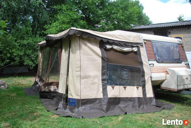 Randki camping