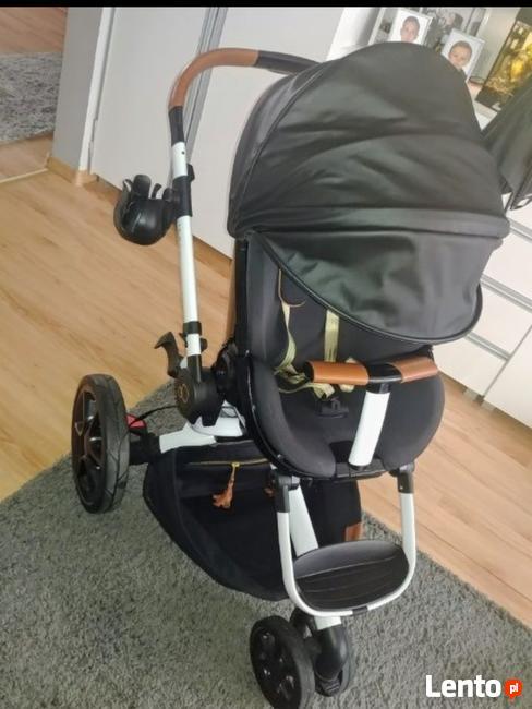 Wózki dziecięce Piaseczno spacerowe i bliźniacze oraz