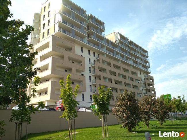 Nowe mieszkanie w apartamentowcu na ul.Paganiniego