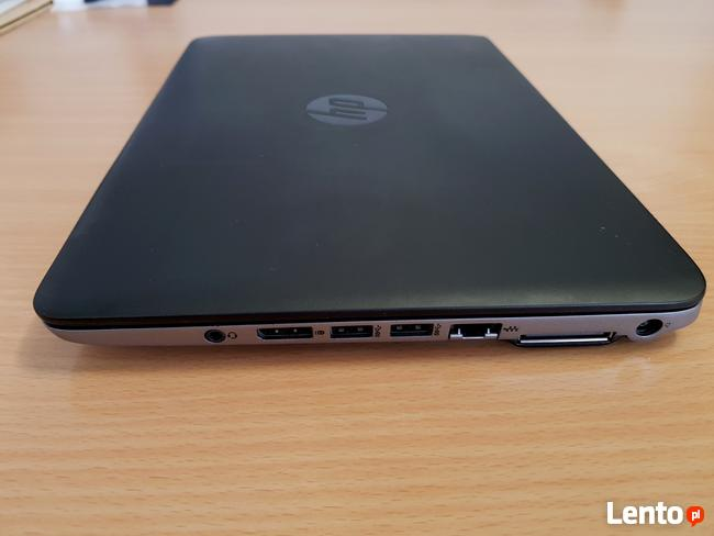 HP EliteBook 820 G2 Intel Core i5-5300 2.3 GHz 8GB 500GB W10