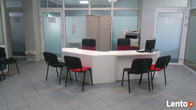 wynajmę lokal usługowo-biurowy w centrum Szczecina