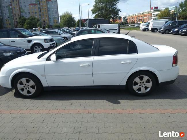 Opel Vectra 1.8 benzyna + LPG bezwypadkowy warto polecam