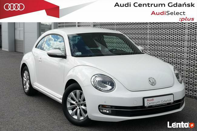 Volkswagen Beetle TSI| Bixenon | Salon Polska |Led|Navigacja|Design