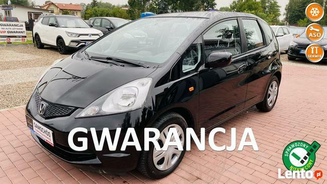 Honda Jazz Gwarancja, Super Stan