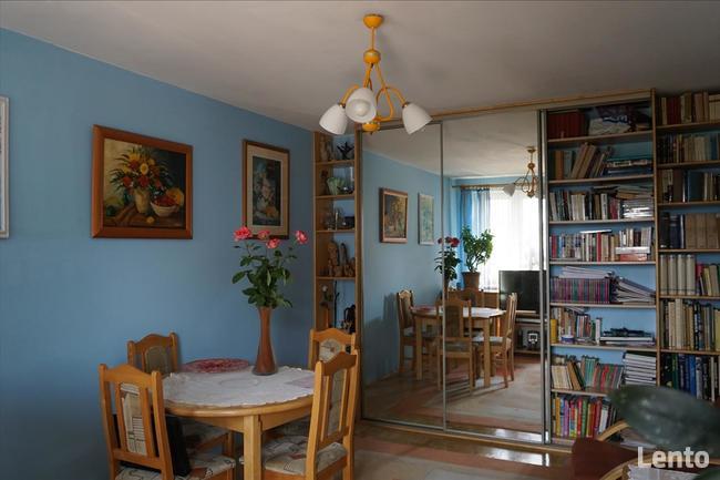 Ładne,2 pokoje,1 piętro, ul. Sybiraków,50 mkw