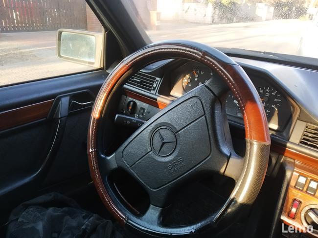 Mercedes 124 diesel