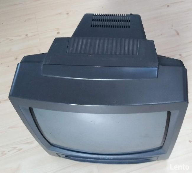 telewizorek