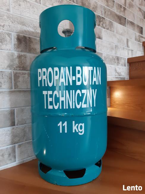 Dostawa Gazu, Butla, Butle Gazowe,11kg, ŁÓDŻ EST-GAZ, 50ZŁ