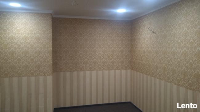 malowanie tapetowanie gładz panele - wolny termin