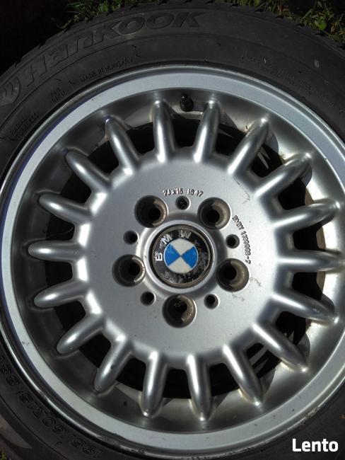 Sprzedam Felgi Aluminiowe do BMW.